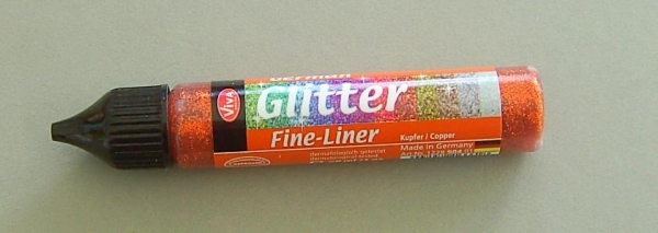 VIVA Decor German Glitter