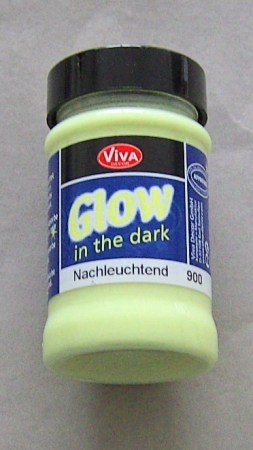 VIVA Decor Glow in the dark