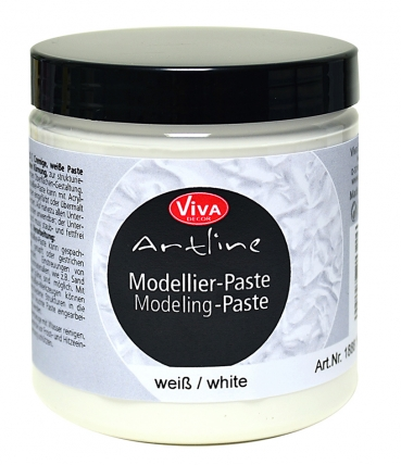 VIVA Decor Modellierpaste