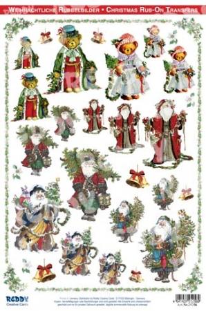 Nostalgische Weihnachtsmotive.Schoenes Fuer Jeden De Weihnachtsmotive