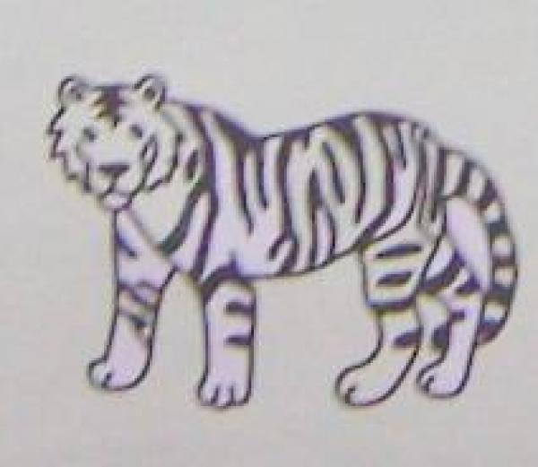 Stempel Tiger