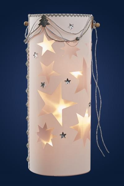 Schoenes Fuer Jeden De Creapop Sternentraum Lampe Magic 34 Cm Hoch